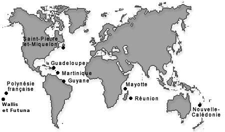Territoires d'Outre mer : des OGM en liberté   Inf'OGM