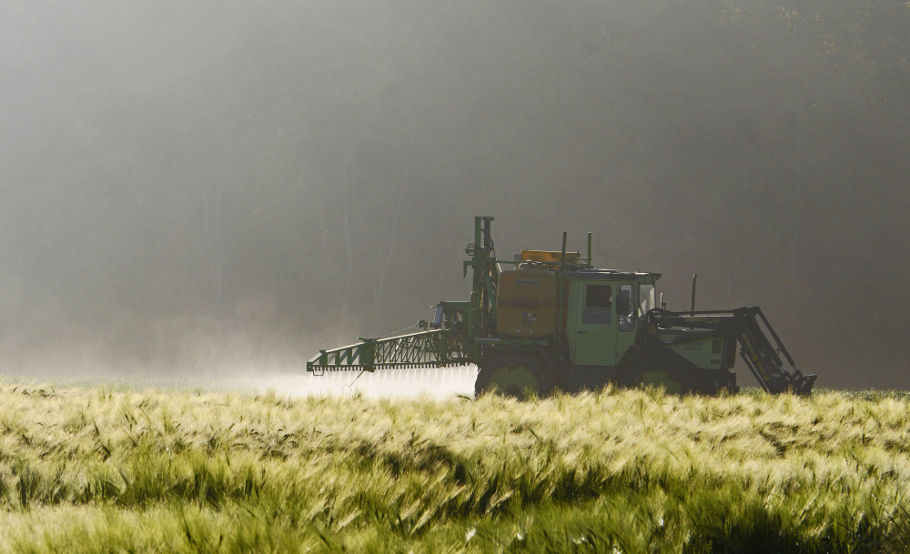 « Justice Pesticides » : en finir avec les pesticides