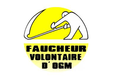 Les faucheurs dénoncent des cultures de colza muté vers Dijon